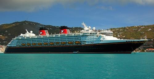 Disney Magic Cruises 2016