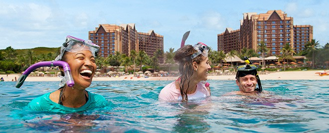 Disney Aulani Savings and Discounts