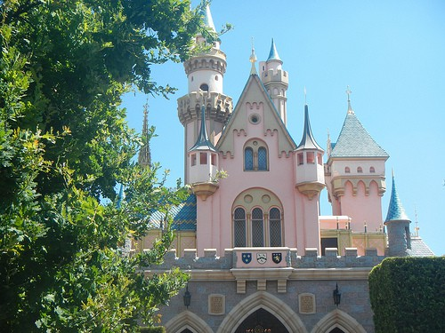 Disneyland Ride and Attraction Closures September 2015