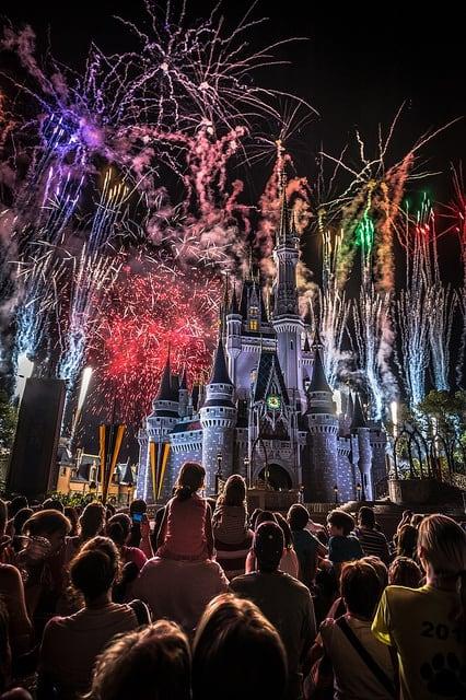 Disney Cinderella Castle Pictures