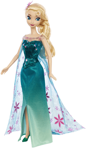 Disney-Frozen-Fever-Elsa-Doll
