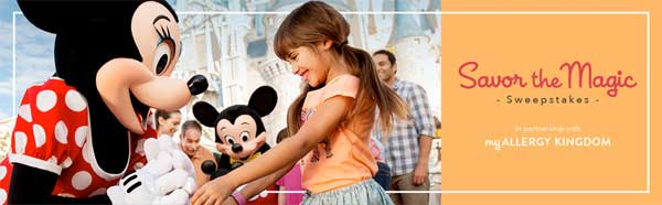 win a 5 day disney vacation