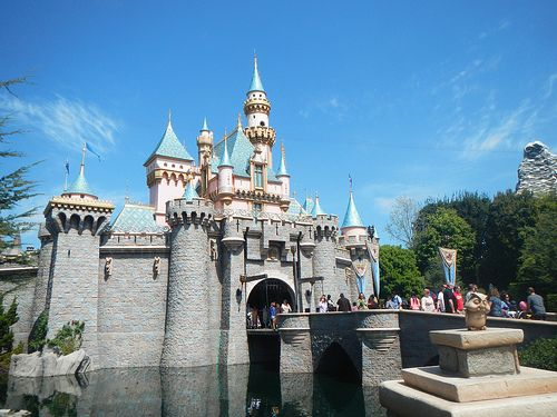 Disneyland and California Adventure Ride and Attraction Closures May 2016