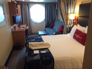 How To Choose A Disney Cruise Stateroom Everythingmouse