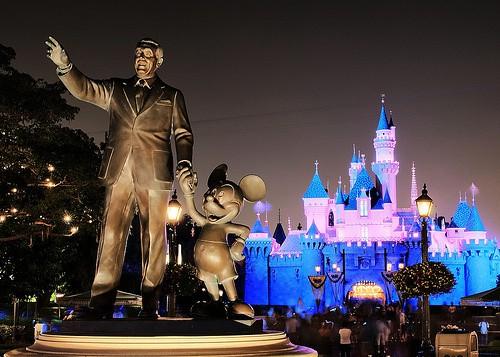 Disneyland and Walt Disney World  Annual Pass Price Rises