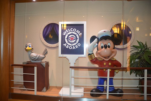 How To Get To Disney's Cruise Port From Orlando Airport