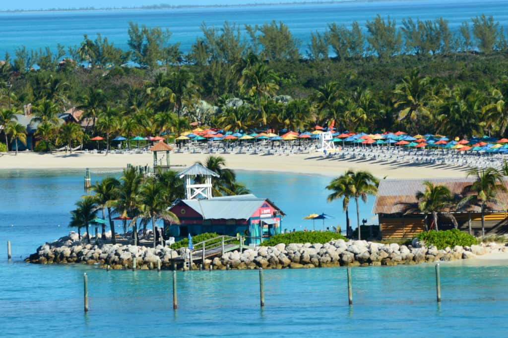 Disney Castaway Cay – The Ultimate Guide