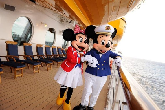 Disney Cruise New Sailings For 2018 Announced