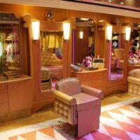 Disney Fantasy Bibbidi Bobbidi Boutique Packages