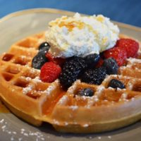 Disney Sanna Breakfast