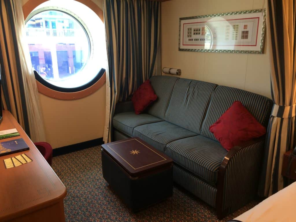Disney Fantasy Cruise Staterooms - The Ultimate Guide - EverythingMouse  Guide To Disney