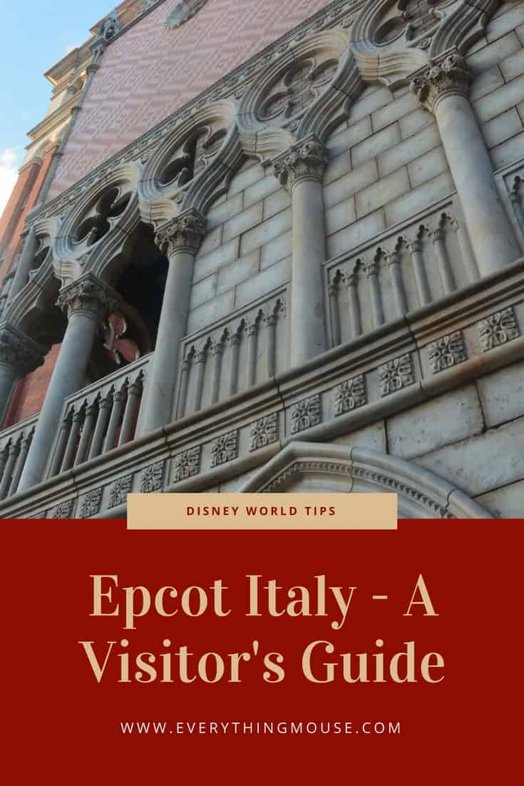 EpcotItaly