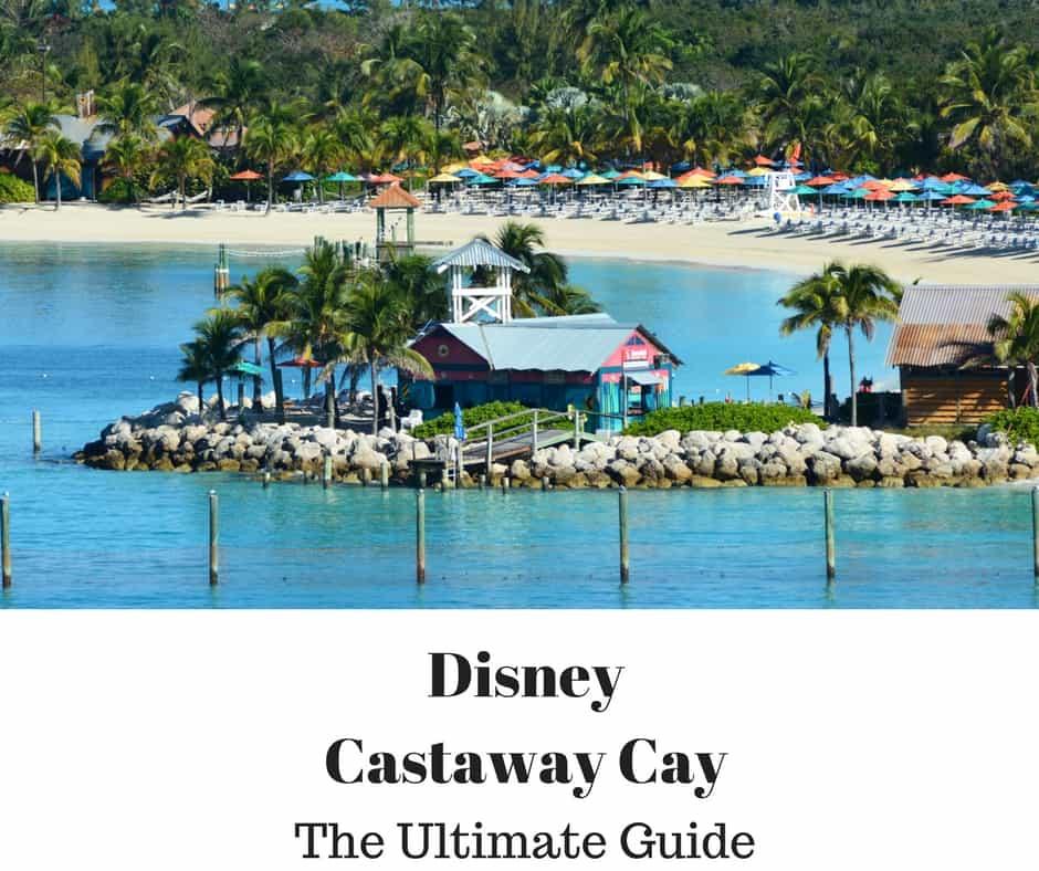 Disneycastawaycay