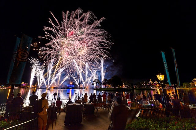 Illuminations Sparkling Dessert Party – Is It Worth the Cost?