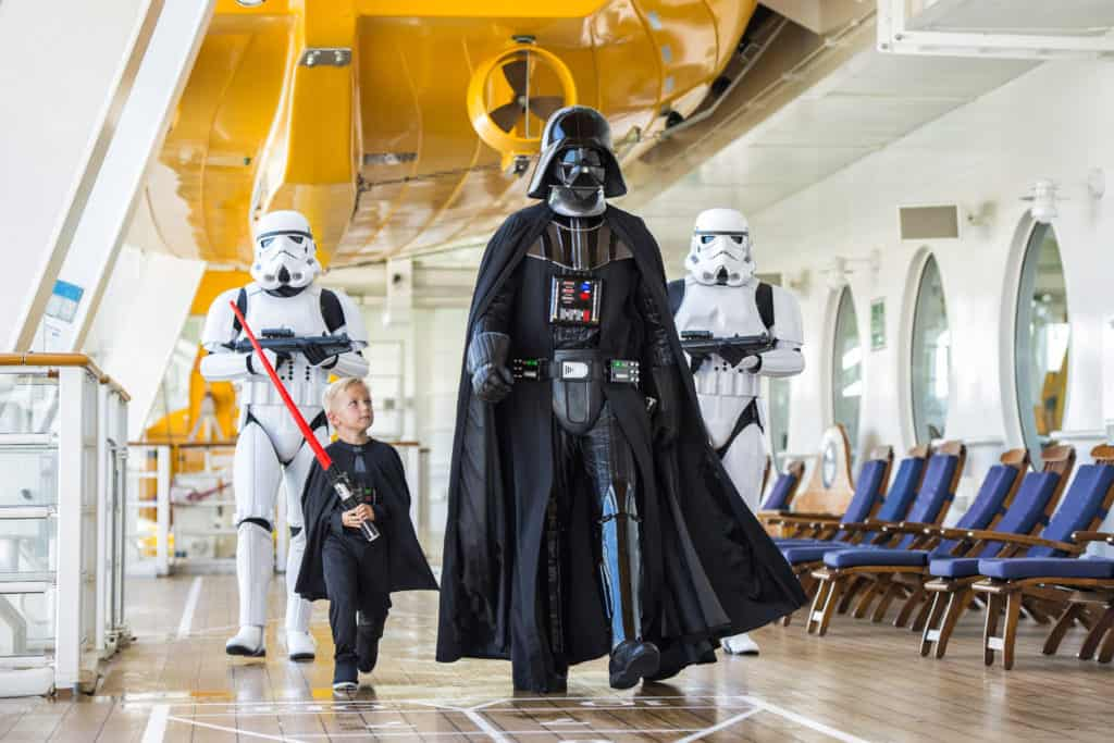 Disney Star Wars Cruise – What You Really Need To Know