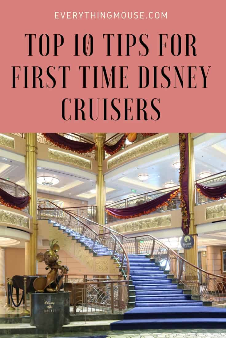 firsttimedisneycruise