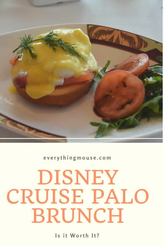 disneycruisepalobrunch