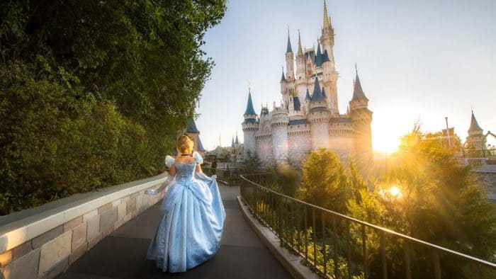 How Do You Get to Stay in Disney's Cinderella Castle Suite?