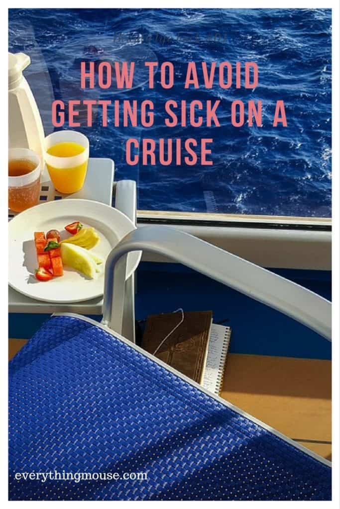 gettingsickonacruise
