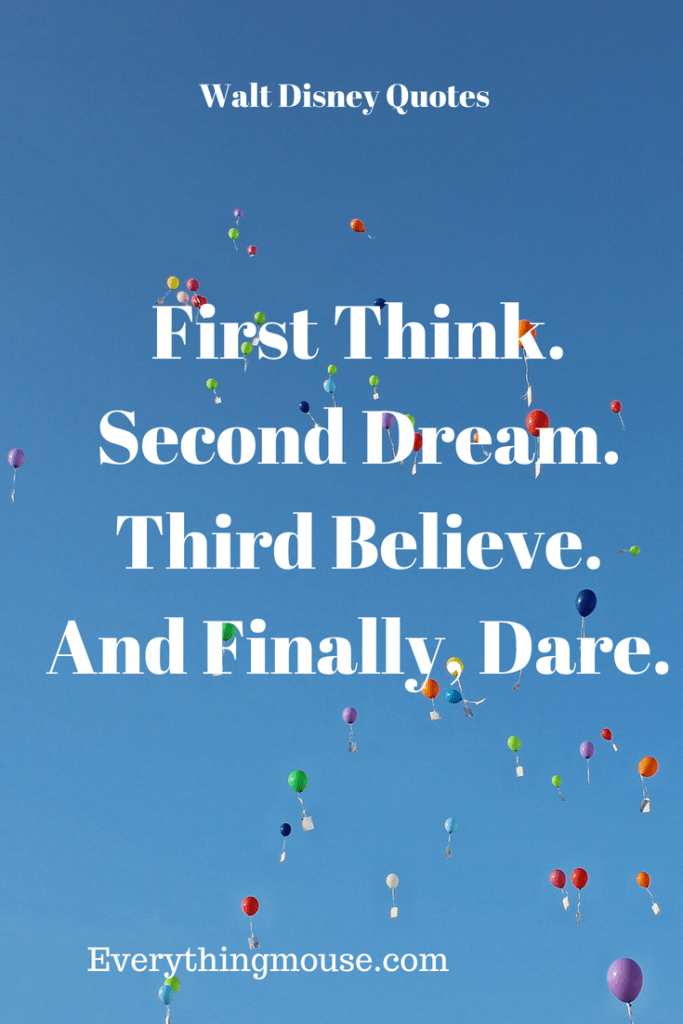 First Think.Second Dream.Third Believe.And Finally, Dare. (2)
