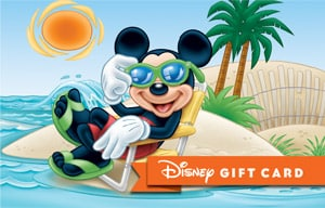 EverythingMouse Disney $50 Gift Card Giveaway