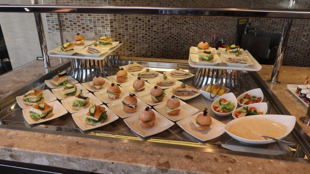 disneycruiseconciergefood