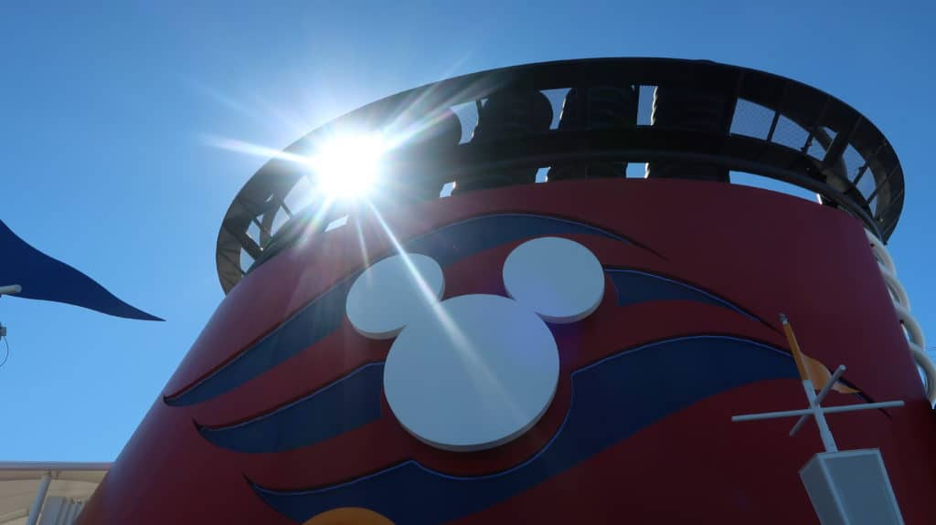 Disney Cruise New Orleans 2020