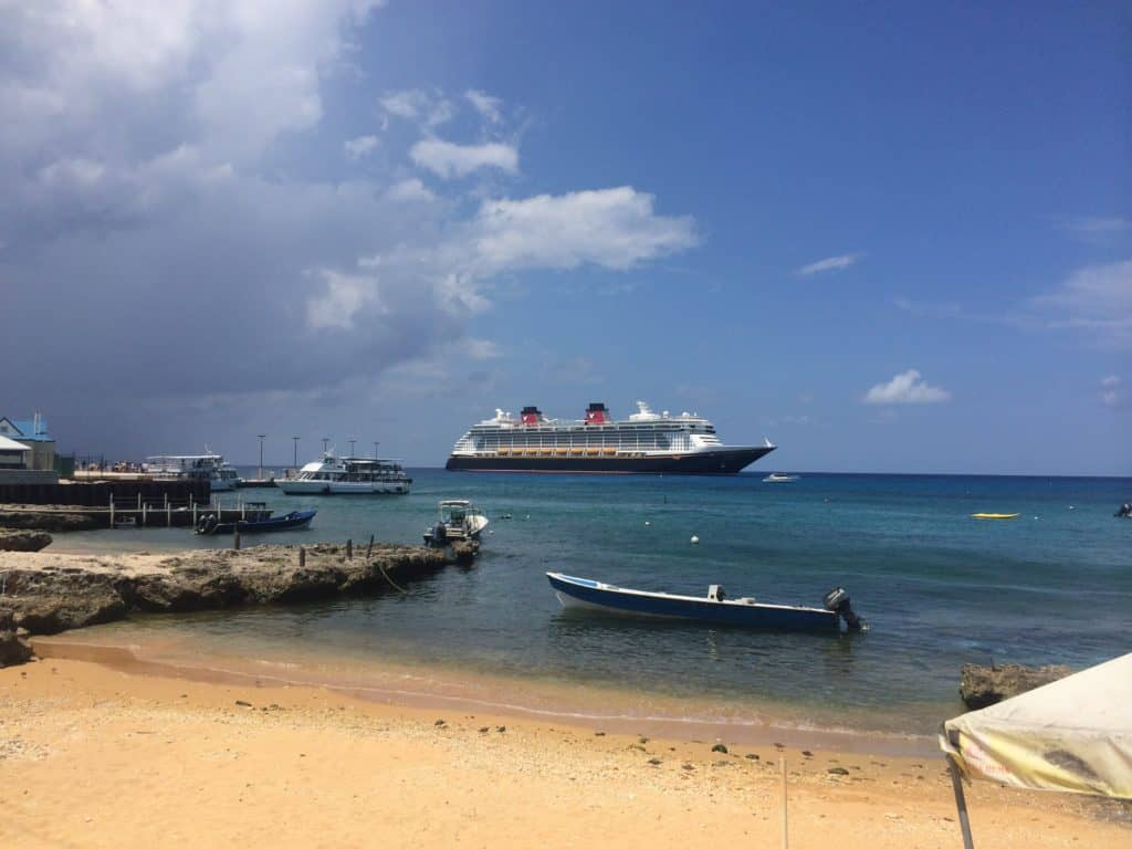 Do You Need a Passport to go on a Disney Cruise?