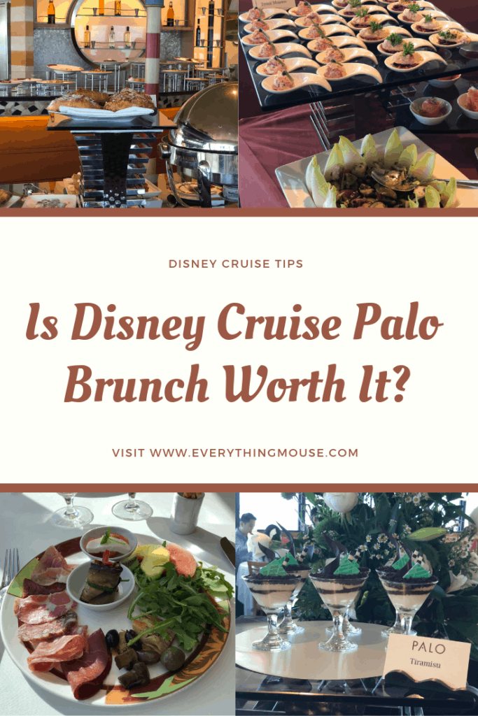 Is Disney Cruise Palo Bruch Worth It?-2