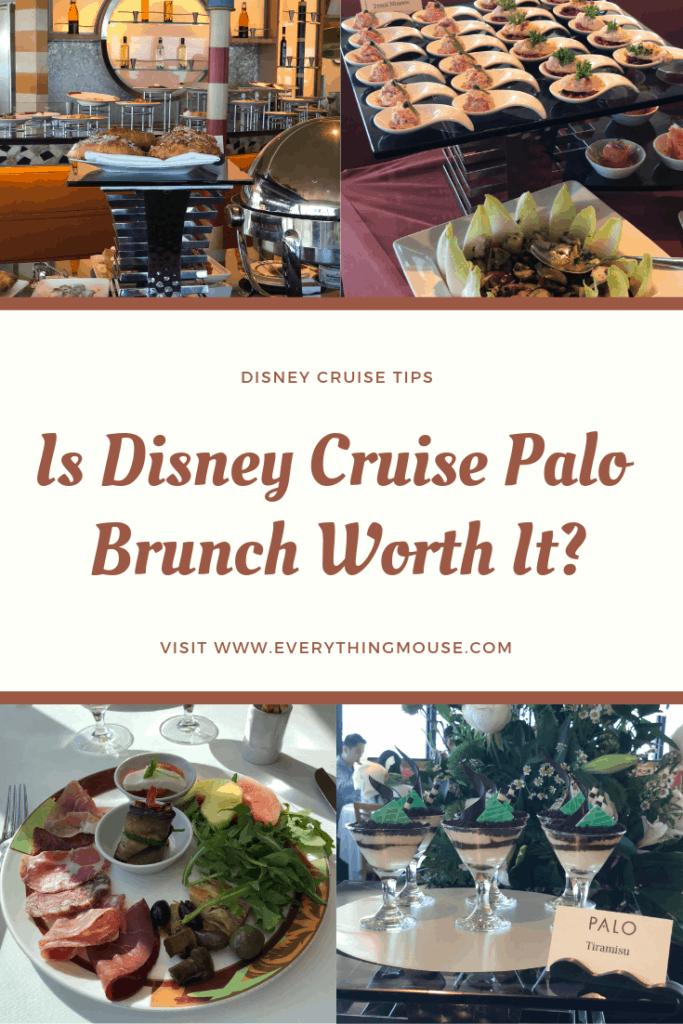 Is Disney Cruise Palo Bruch Worth It?-2