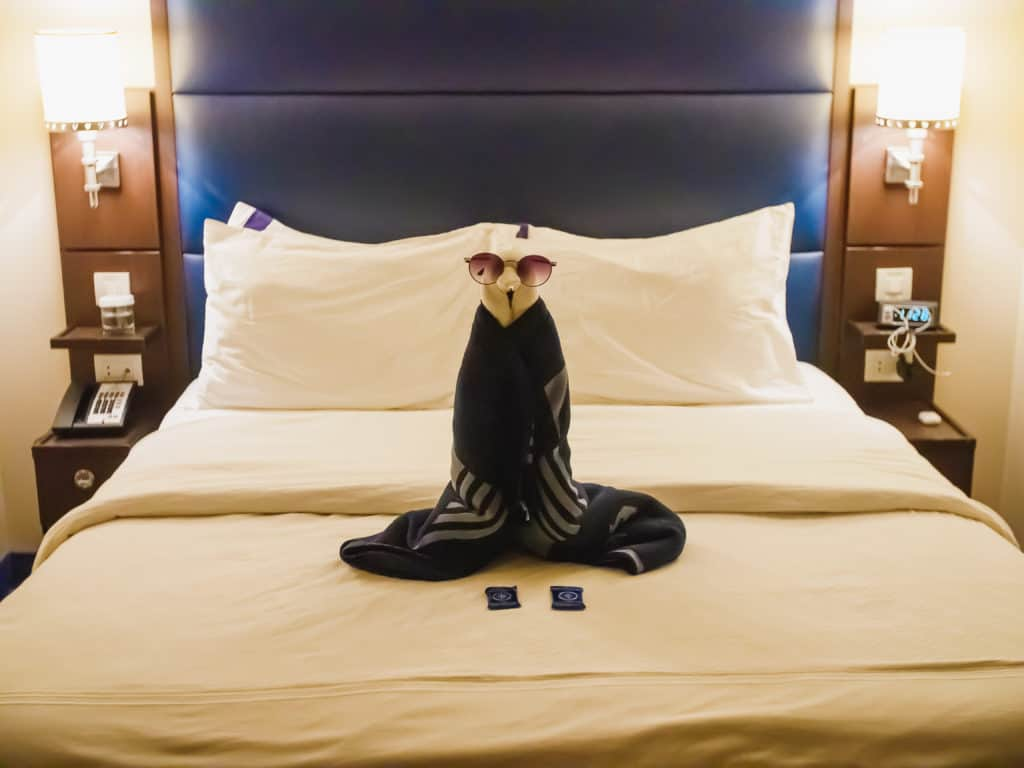 Picture of: Disney Cruise Ship Staterooms To Avoid Everythingmouse Guide To Disney