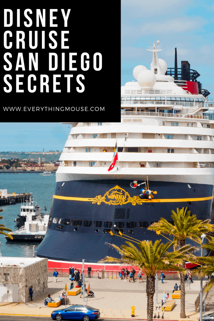 disneycruisesandiegoreview