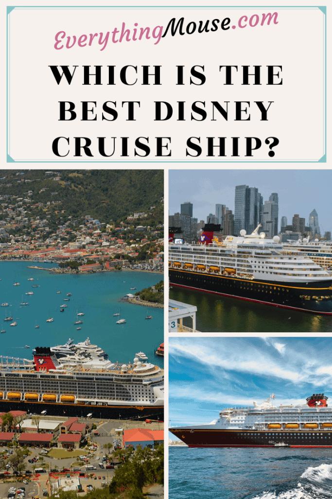Disney Cruise Essentials