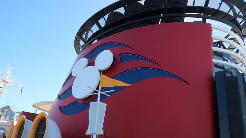 Disney Cruise Embarkation – Tips Tricks and Hacks