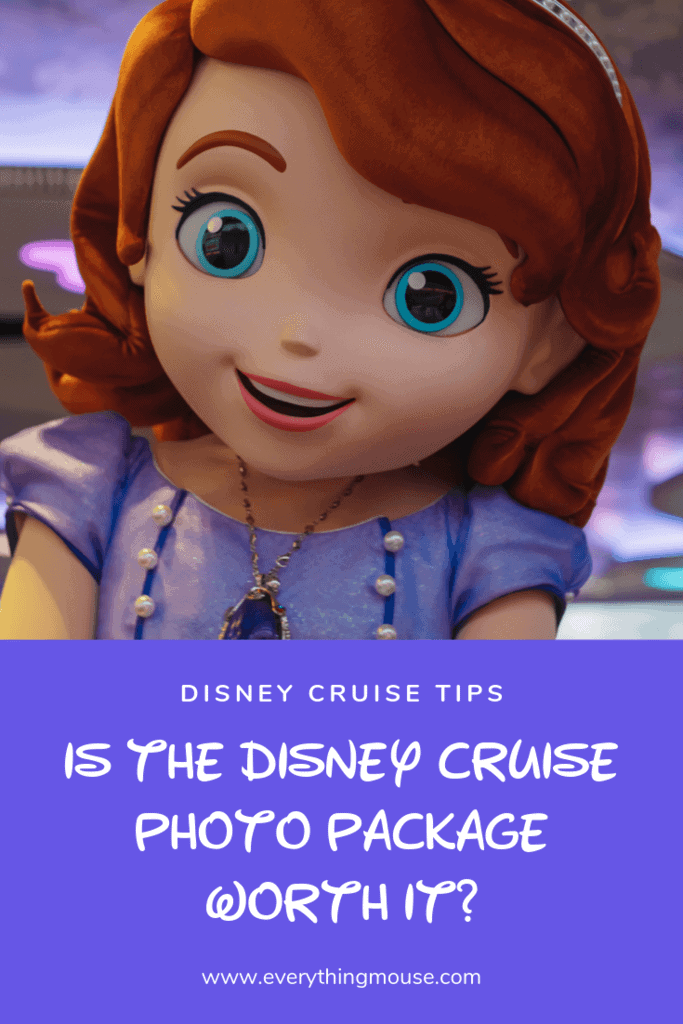 disneycruisephotopackage
