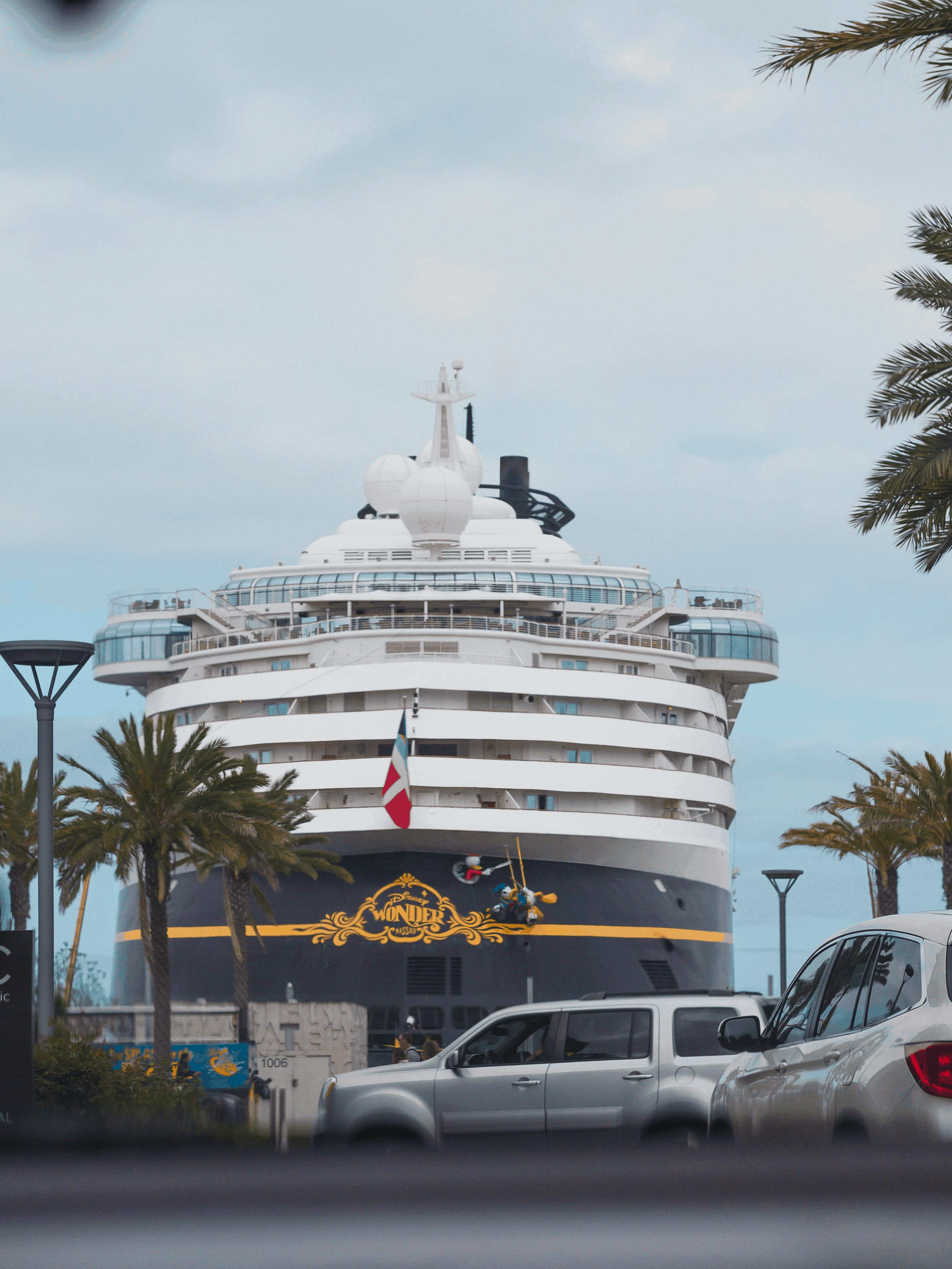 San Diego Disney Cruise