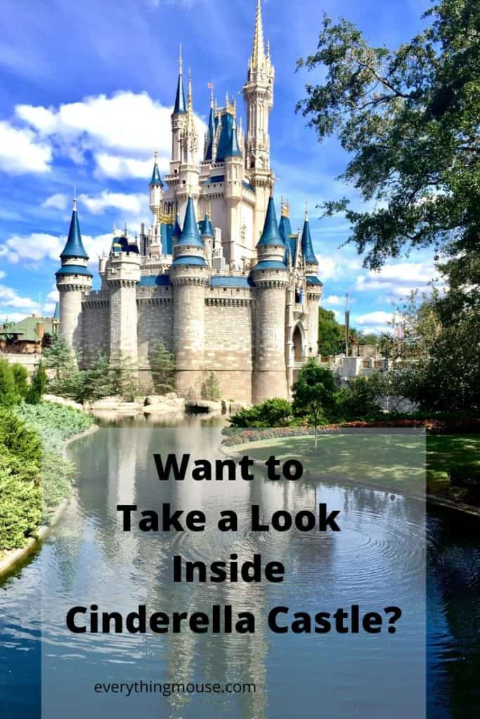 Want to Take a Look Inside Cinderella Castle_