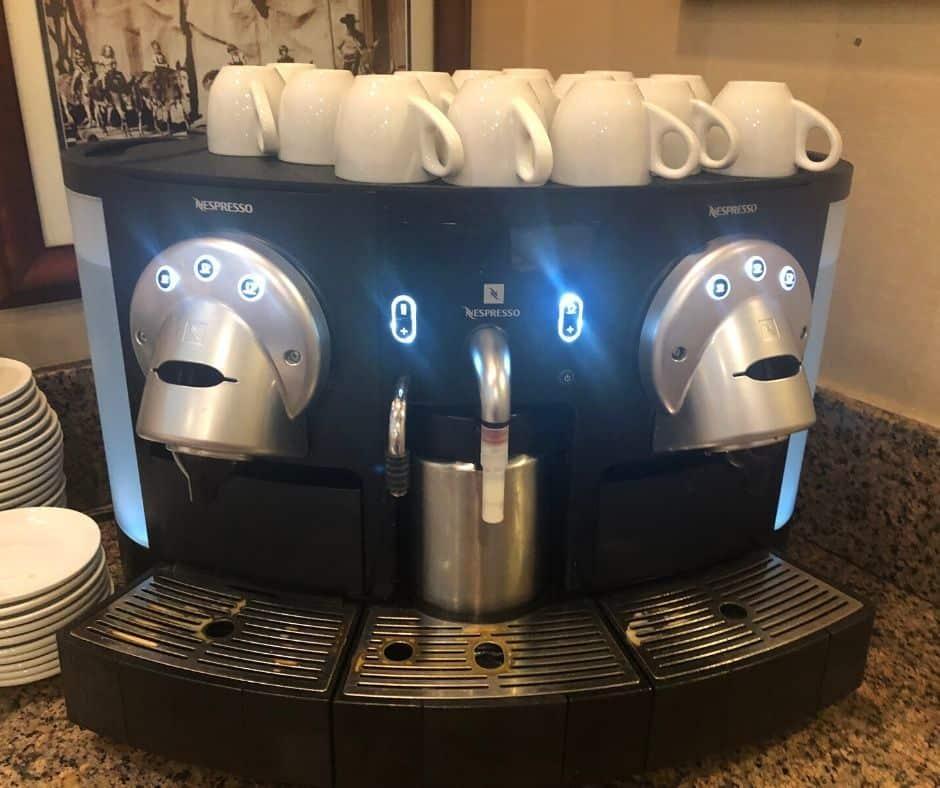 disneyconciergecoffeemachine