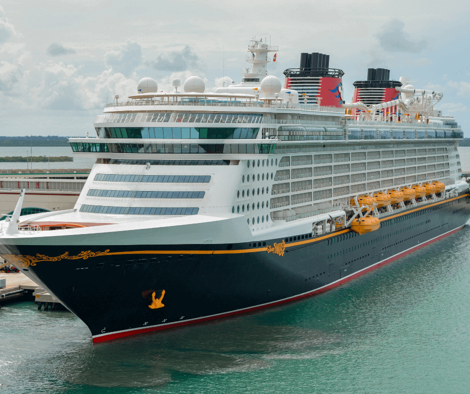 Disney Cruise Line Cancels April and Select May 2021 Itineraries