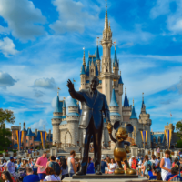 uber from orlando airport to walt disney world