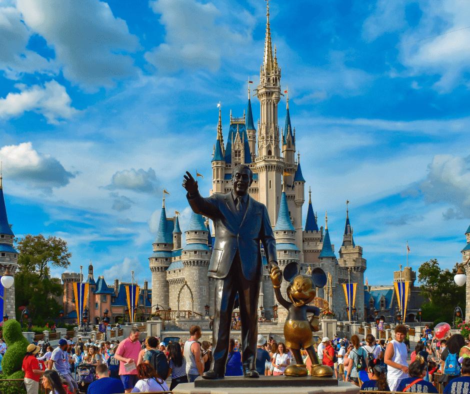 Win a Walt Disney World Family Vacation
