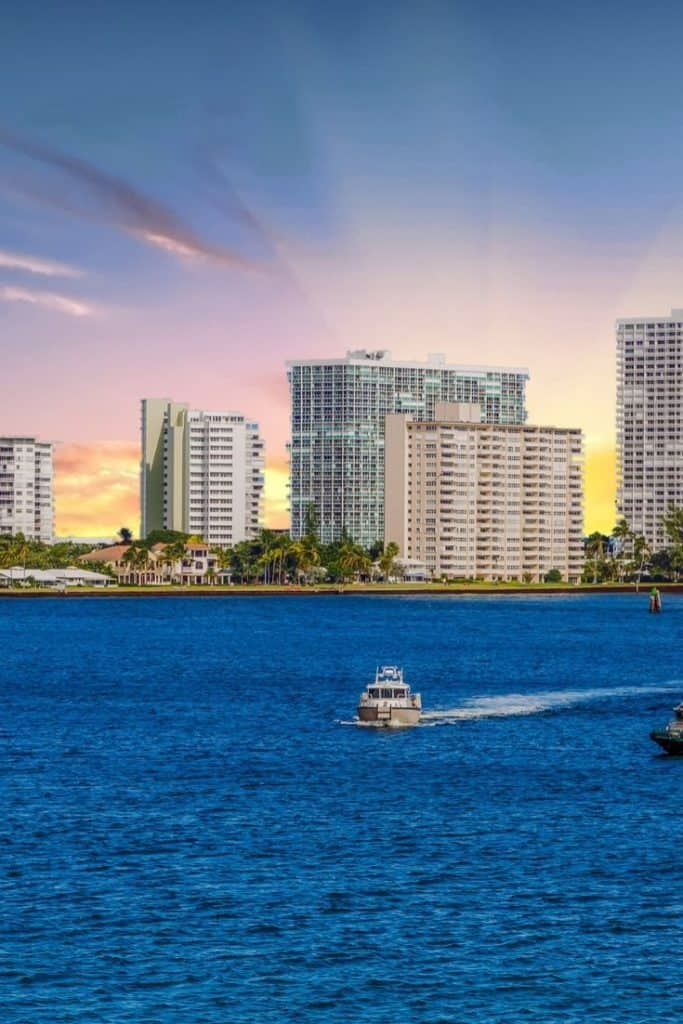 Uber From Miami Airport To Fort Lauderdale Cruise Port