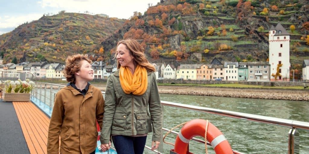 adventures by disney rhine cruise