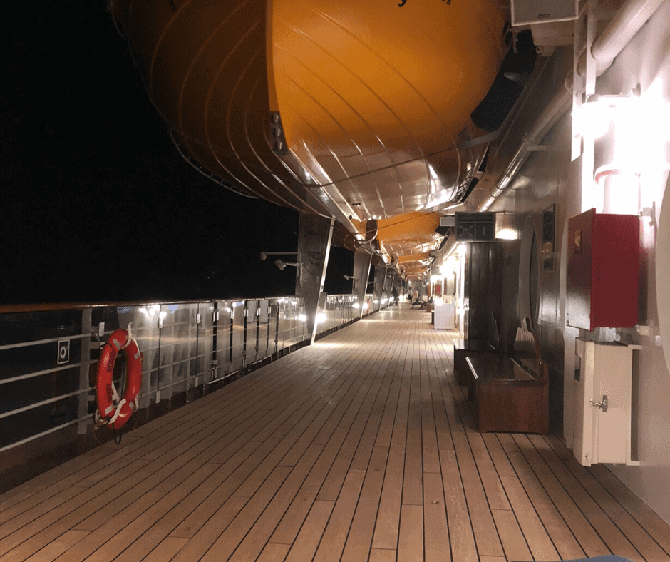 CLIA Mandates Pre Boarding Testing For All Embarking Cruise Passengers