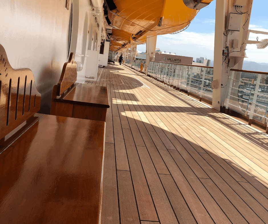 Things That First Time Disney Cruisers Do Not Expect