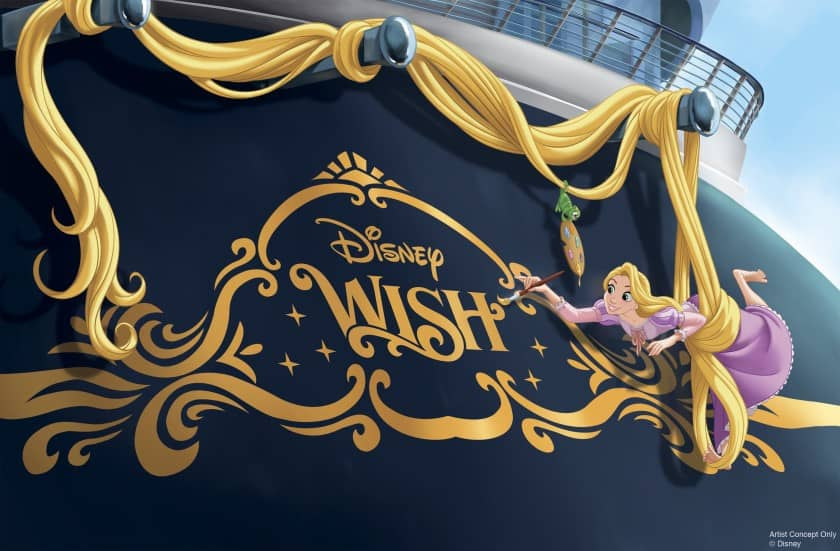 Disney Wish Cruise Ship – When Will it Launch?