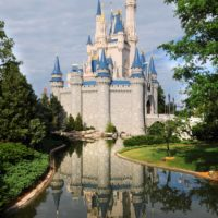 free family activities at Walt Disney World