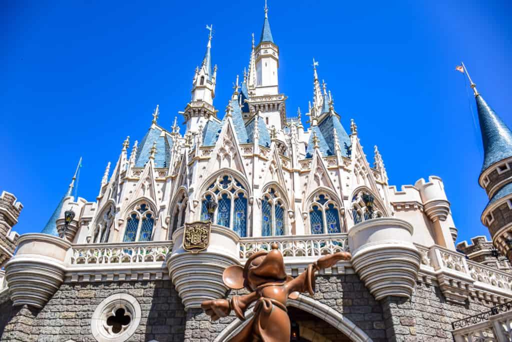 Win a Walt Disney World Vacation