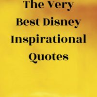 disneyinspirationalquotes