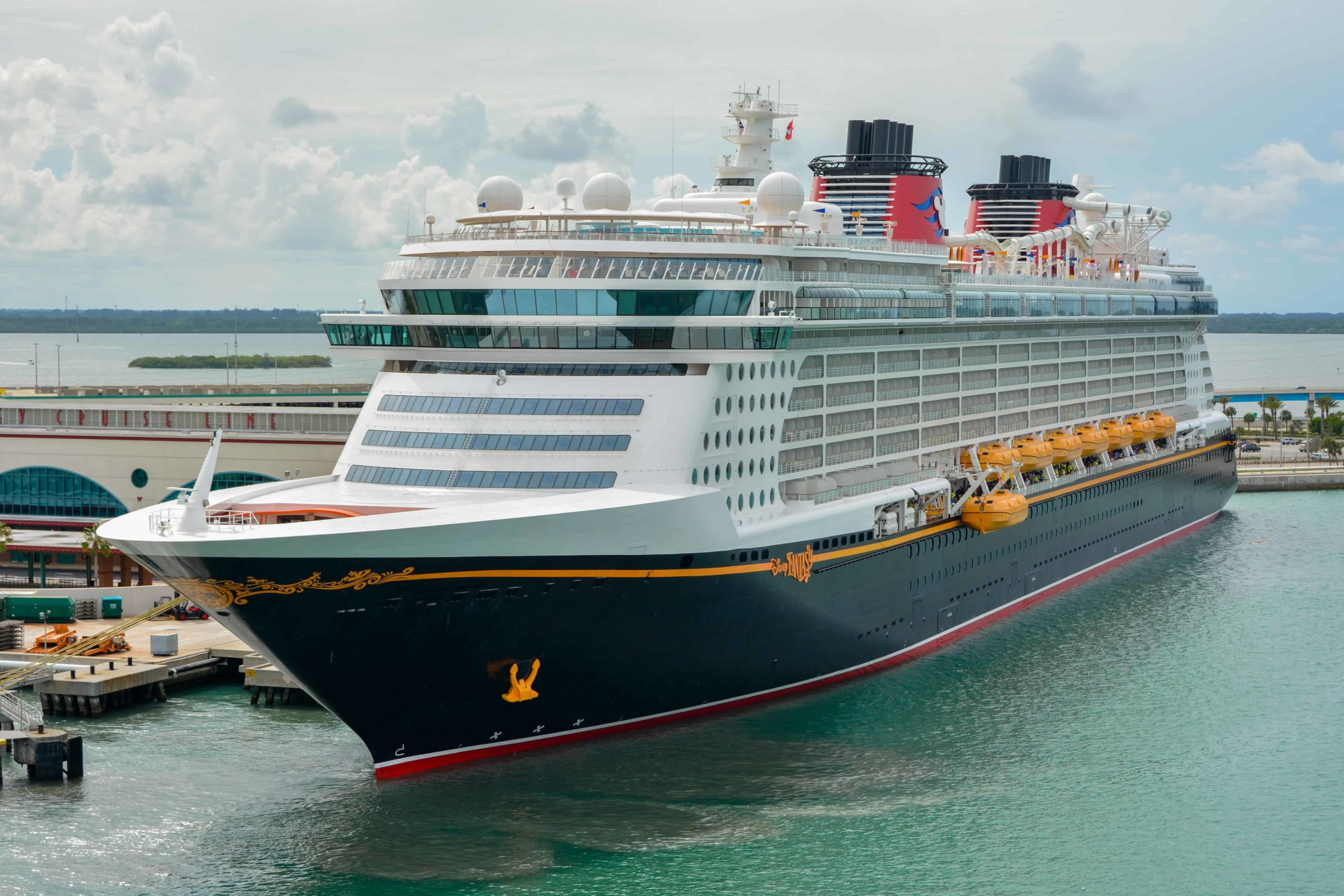 Disney Cruise Cancellations Updated
